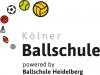 Logo Kölner Ballschule