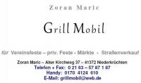 grillmobil